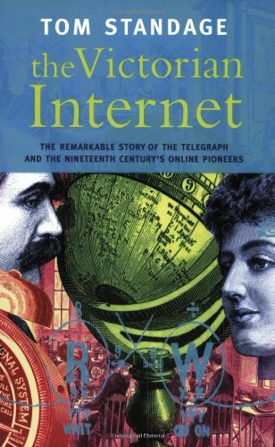 Victorian Internet N/A edition cover