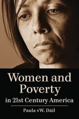Women and Poverty in 21st Century America   2012 edition cover