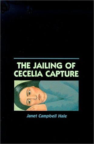 Jailing of Cecelia Capture   1987 (Reprint) edition cover