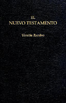 New Testament, Recovery Version Economy N/A 9780870838033 Front Cover