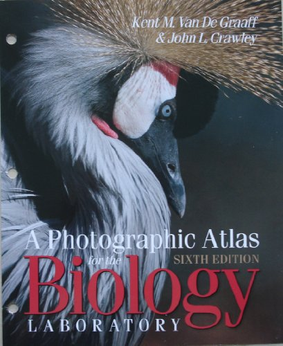 Photographic Atlas for the Biology Laboratory, Sixth Edition 6th 2009 edition cover