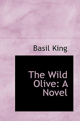 The Wild Olive:   2009 edition cover