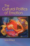 Cultural Politics of Emotion  2nd 2014 (Revised) edition cover
