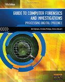 Guide to Computer Forensics and Investigations:   2014 9781285060033 Front Cover