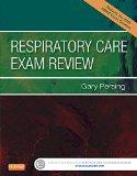 Respiratory Care Exam Review:   2015 edition cover