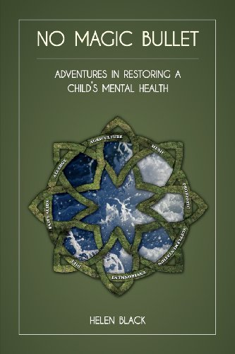 No Magic Bullet: Adventures in Restoring a Child's Mental Health  0 edition cover