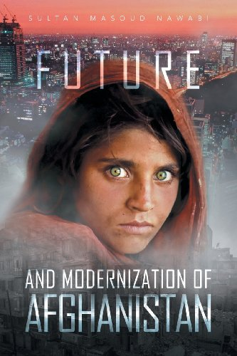 Future and Modernization of Afghanistan:   2013 edition cover