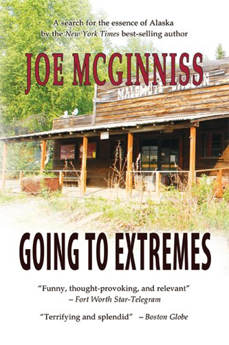 Going to Extremes  4th 2010 edition cover