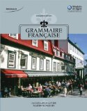 GRAMMAIRE FRANCAISE >CANADIAN< N/A edition cover