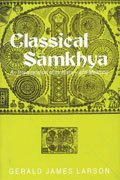 Classical Szmkhya 1st edition cover