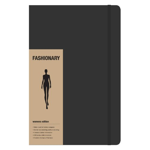 Fashionary A4 Women's Edition N/A edition cover