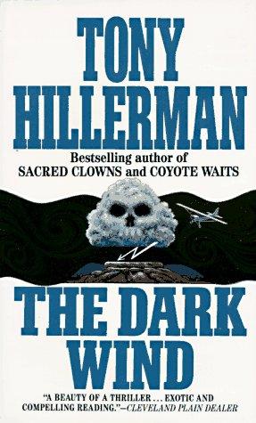 Dark Wind   1982 (Reprint) edition cover