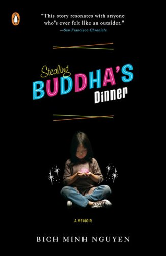 Stealing Buddha's Dinner  N/A edition cover