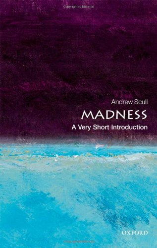 Madness   2011 edition cover