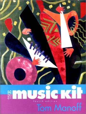 Music Kit  4th 2002 edition cover