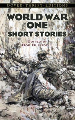 World War One Short Stories   2012 edition cover