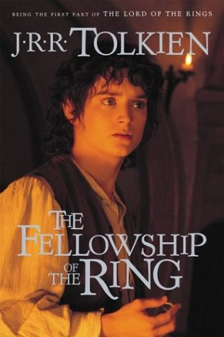 Fellowship of the Ring   2001 edition cover