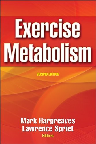 Exercise Metabolism  2nd 2006 (Revised) edition cover
