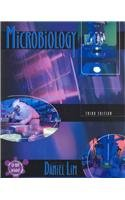 Microbiology  3rd 2003 (Revised) edition cover