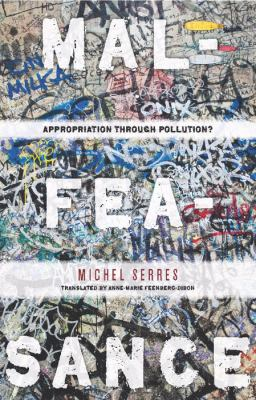 Malfeasance Appropriation Through Pollution?  2011 edition cover