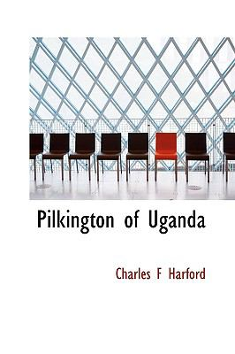 Pilkington of Ugand N/A edition cover
