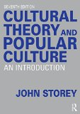 Cultural Theory and Popular Culture: An Introduction  2015 edition cover