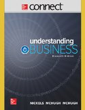 UNDERSTANDING BUSINESS-ACCESS           N/A 9781259310034 Front Cover