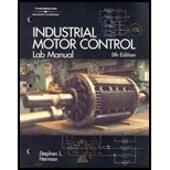 Lml-Industrial Motor Control 5 5th 2005 9781401838034 Front Cover