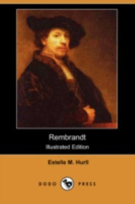 Rembrandt   2008 9781406594034 Front Cover
