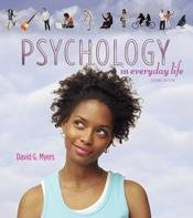 Psychology in Everyday Life (Loose Leaf)  N/A edition cover