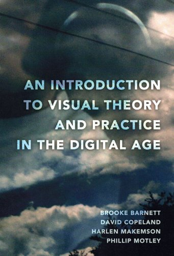 Introduction to Visual Theory and Practice in the Digital Age   2011 edition cover