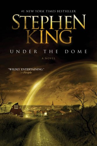 Under the Dome   2009 edition cover
