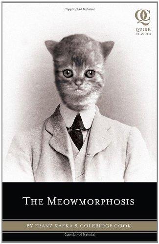 Meowmorphosis   2011 edition cover