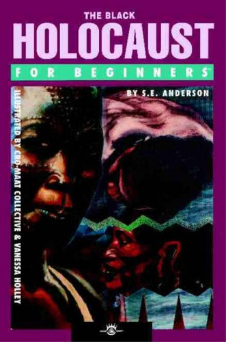 Black Holocaust for Beginners   2007 edition cover