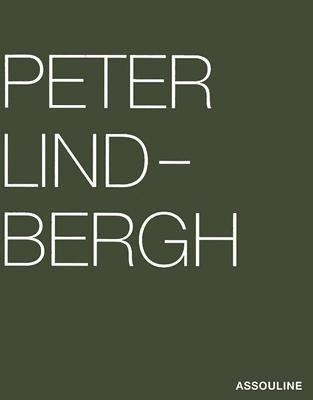 Peter Lindbergh : Selected Work 1996-1998 N/A 9782843237034 Front Cover