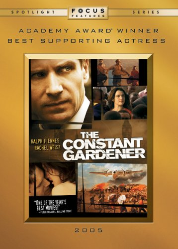 The Constant Gardener (Widescreen Edition) System.Collections.Generic.List`1[System.String] artwork