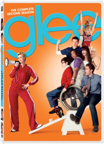 Glee: Season 2 System.Collections.Generic.List`1[System.String] artwork