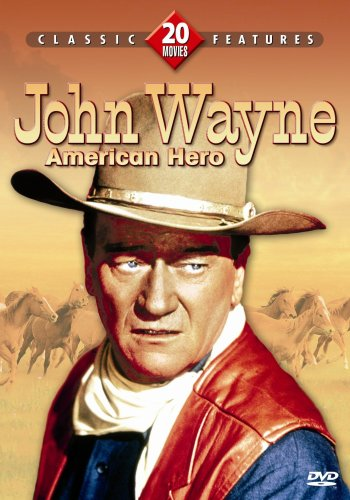 John Wayne System.Collections.Generic.List`1[System.String] artwork