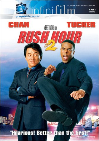 Rush Hour 2 System.Collections.Generic.List`1[System.String] artwork