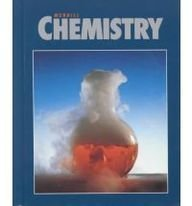 Chemistry: A Modern Course  1993 edition cover