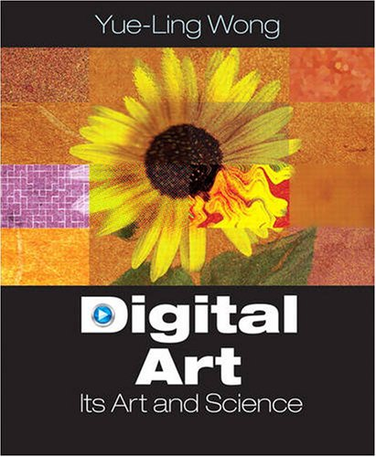 Digital Art Its Arts and Science  2009 edition cover