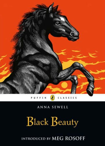 Black Beauty   2008 9780141321035 Front Cover