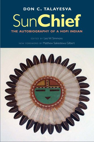 Sun Chief The Autobiography of a Hopi Indian 2nd 2013 edition cover
