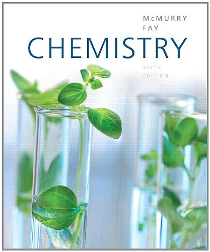 Chemistry Plus MasteringChemistry with EText -- Access Card Package  6th 2012 (Revised) edition cover