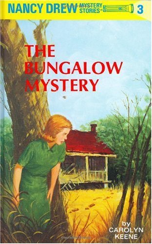 Bungalow Mystery   1988 edition cover