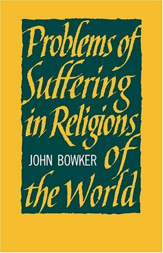 Problems of Suffering in Religions of the World   1975 edition cover