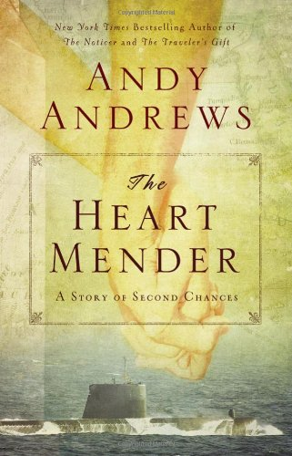 Heart Mender A Story of Second Chances  2010 edition cover