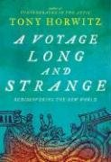 Voyage Long and Strange Rediscovering the New World  2008 edition cover