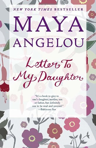 Letter to My Daughter   2008 edition cover