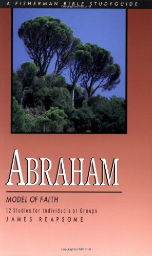 Abraham Model of Faith N/A 9780877880035 Front Cover